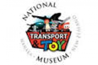 National Transport and Toy Museum