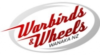 Warbirds & Wheels Cafe